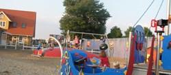 Legeplads for de mindste børn