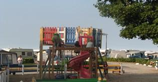 Plads til børnefamlien